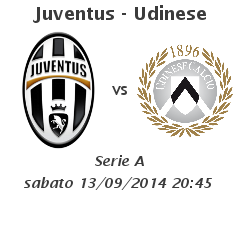 20140914 Serie A Juventus-Udinese